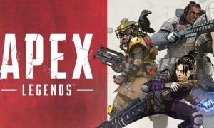 APEX LEGENDS NINTENDO SWITCH GAME COMPLETE SETUP DOWNLOAD