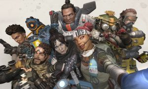 APEX LEGENDS XBOX ONE Game Premium Edition Fast Download