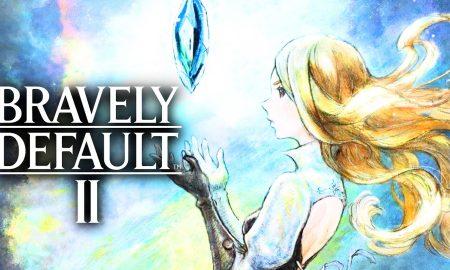 Bravely Default 2 PS Game Complete Setup Fast Download