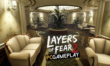 XBOX Game Layers of Fear 2 Complete Crack Setup Download