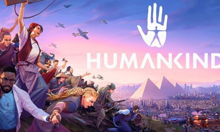 HUMANKIND NINTENDO SWITCH game Complete Cracked File Download