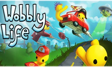 Wobbly Life Android Game Version 2021 APK File Download