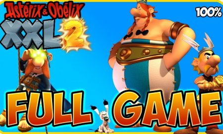 Asterix & Obelix XXL 3: The Crystal Menhir Apple iOS Game Download Here