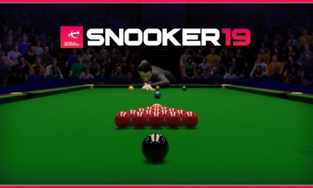 DOWNLOAD SNOOKER 19 XBOX GAME VERSION 2021 EDITION