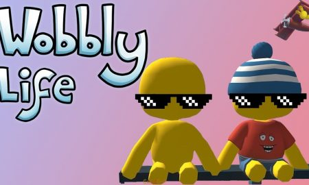 Wobbly Life Download Nintendo Game Full Version 2021