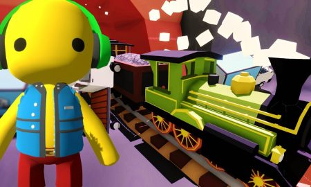 DOWNLOAD WOBBLY LIFE PS5 GAME NEW SETUP FREE