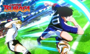 Captain Tsubasa Rise of New Champions Mobile Android Download Full APK Pure Game