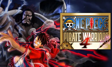 One Piece: Pirate Warriors 4 PS4 Complete Game Version Fast Download