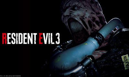 Resident Evil 3 Apple iOS Game Version Full Download