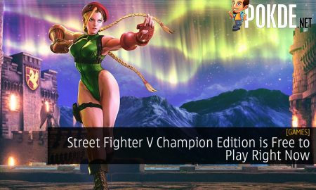 STREET FIGHTER 5 Apple iOS Game New Edition Download Now