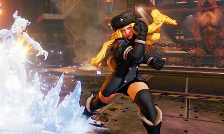 Download STREET FIGHTER 5 PS5 Game Latest 2021 Version Free