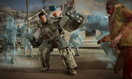 Dead Rising 4 PS Cracked Game Version Free Download