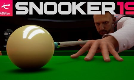 Snooker 19 Android APK Pure Game Setup Download