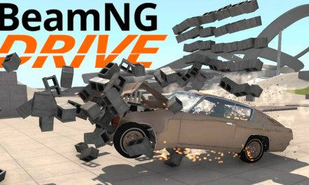 Beamng Drive iPhone IOS Game Updated Version Download