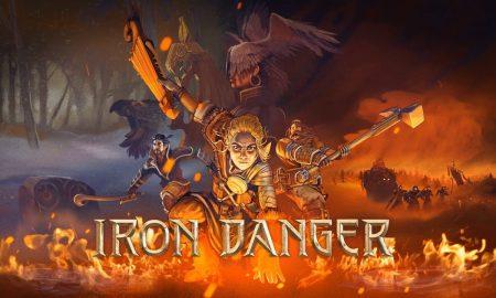 IRON DANGER NINTENDO SWITCH GAME FULL EDITION DOWNLOAD