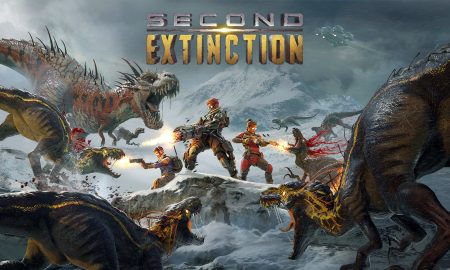 DOWNLOAD SECOND EXTINCTION FREE NINTENDO GAME 2021 EDITION