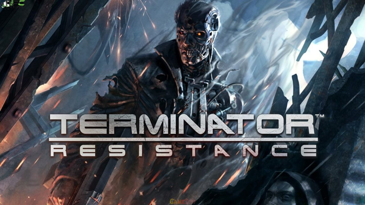 Terminator: Resistance Mobile Android Game APK Full Setup Download