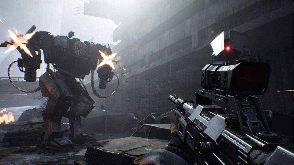 Terminator: Resistance PS5 Premium Game Season Download Play Free