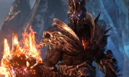 World of Warcraft: Wrath of the Lich King Android Game APK Download