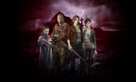RESIDENT EVIL REVELATIONS Download Nintendo Switch Game Full Season Free
