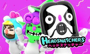 Headsnatchers Nintendo Switch Game Full Season Download
