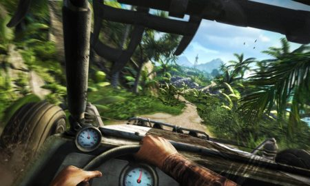 FAR CRY 3 Download PS3 Game Latest Edition Totally Free