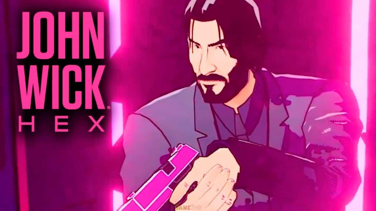 John Wick Hex APK Mobile Android Game Full Setup Download