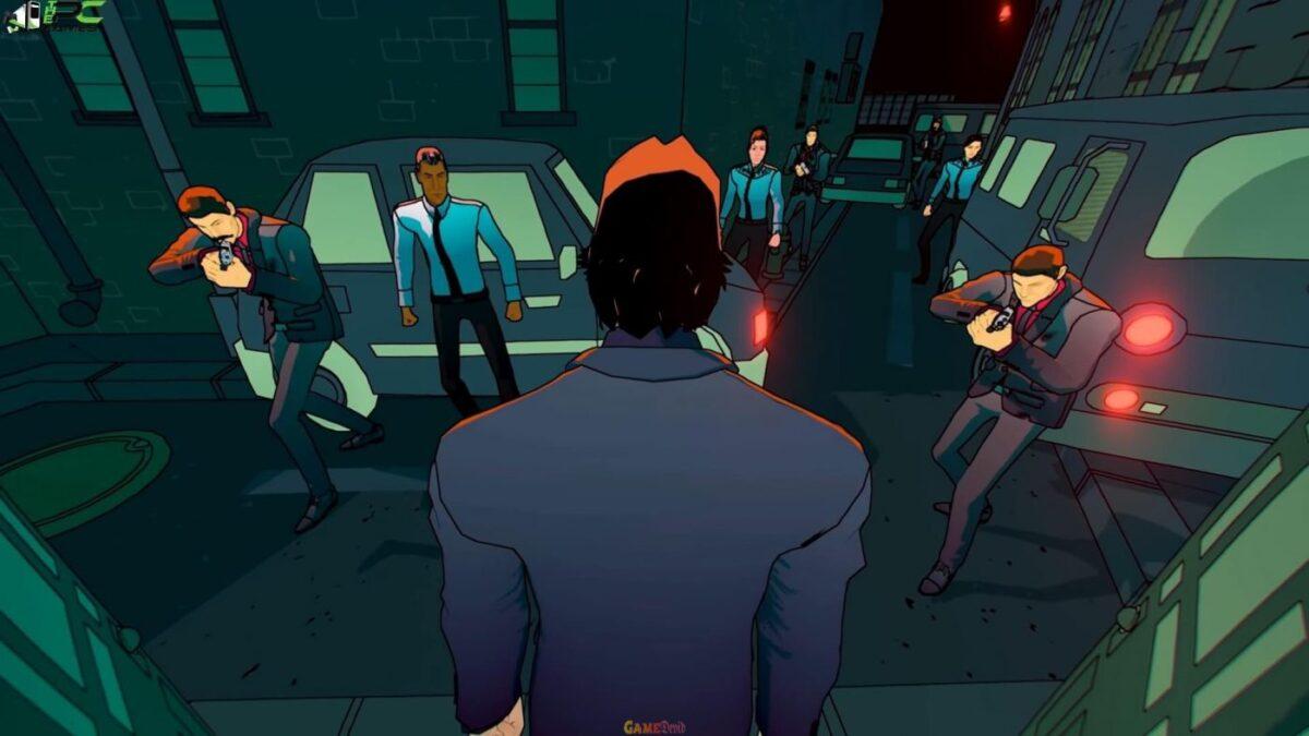 John Wick Hex IOS Game Latest Season Fast Download