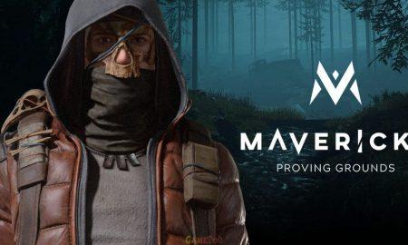 Download Mavericks: Proving Grounds PS3 Game Version 2021