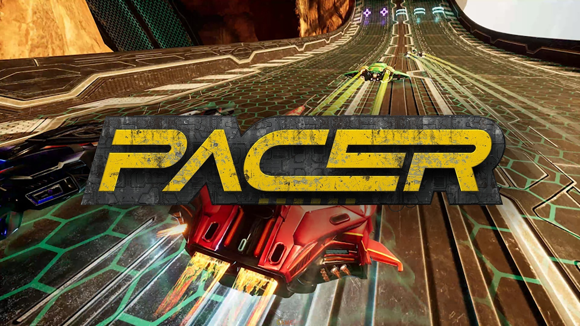 Download Pacer PS4 Game Full Season Install Free