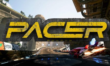Pacer Full Game PS Version Latest Download Free