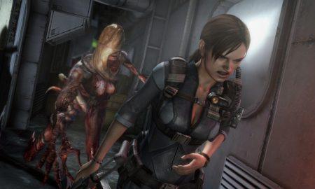 Resident Evil Revelations Android Game Full Setup Free Download