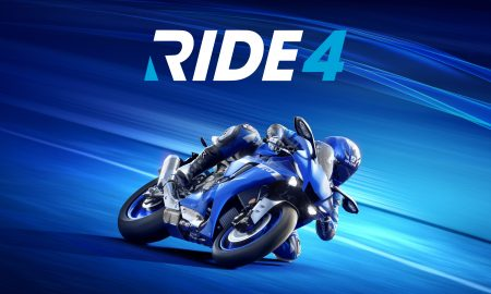 RIDE 4 RACING Nintendo Switch Game Direct Torrent Download