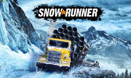 Snowrunner Official PC Game Version Fast Download