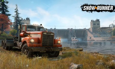 Snowrunner PC Game Complete Edition Free Download
