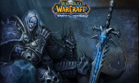 World of Warcraft: Wrath of the Lich King iOS Game Full Season Download