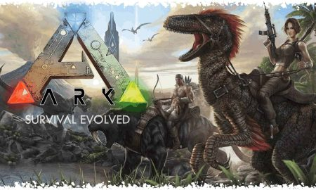 Ark Survival Evolved Mobile Android Game APK Download