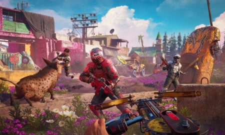 Far Cry 6 PS5 Full Game Season Must Download now