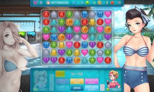 HUNIEPOP Mobile Phone Game Full Setup Free Download Link