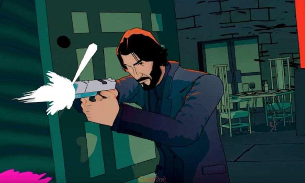 John Wick Hex Download PS3 Full Game Version Free