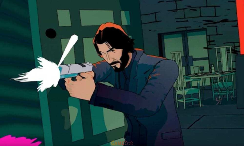 John Wick Hex Download Official PC Game Full Setup