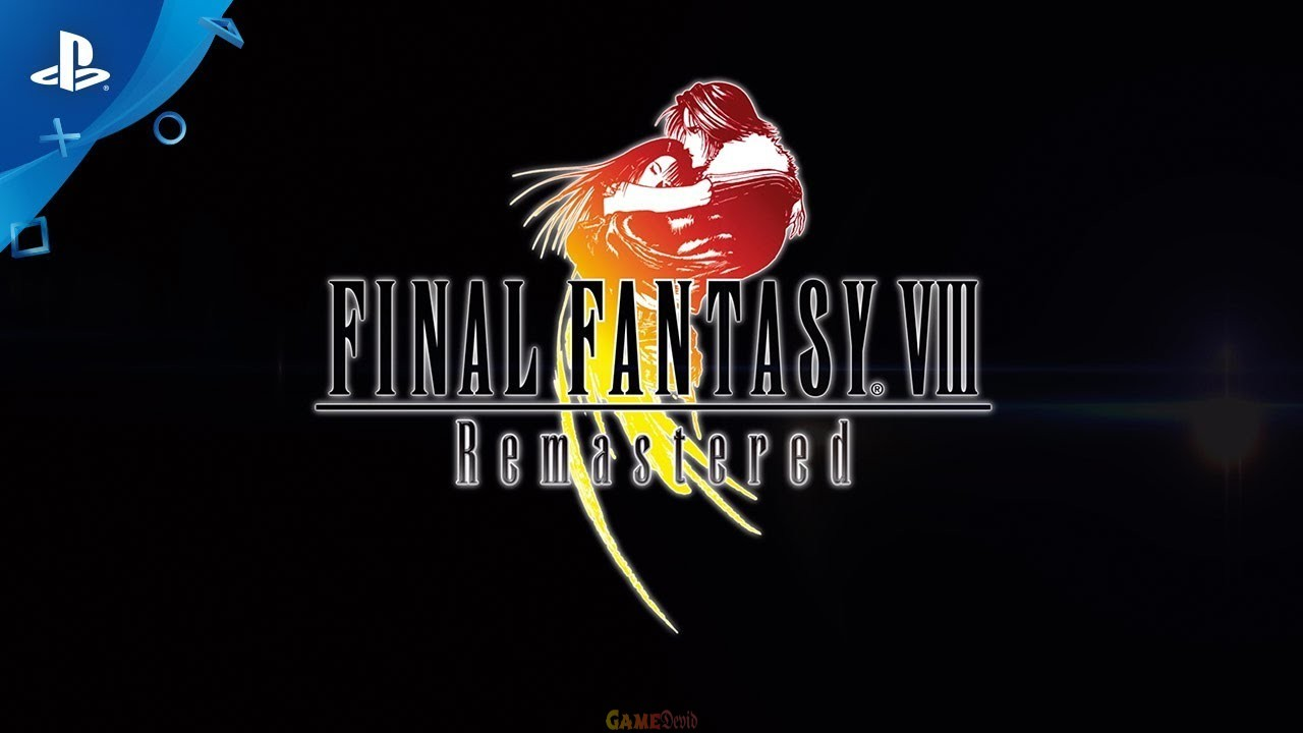 Final Fantasy VIII Remastered Apk Mobile Android Full Game Setup Download