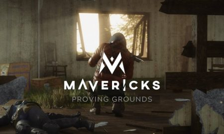 Mavericks: Proving Grounds PC Full Hacked Game Download