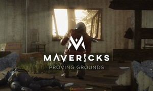 Download Mavericks: Proving Ground PS5 Latest Game Season