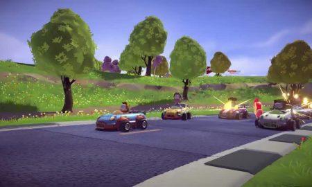 GARFIELD KART – FURIOUS RACING Nintendo Switch Game 2021 Version Download