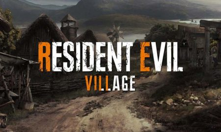 Download Resident Evil Village Window PC Full Game Install Free