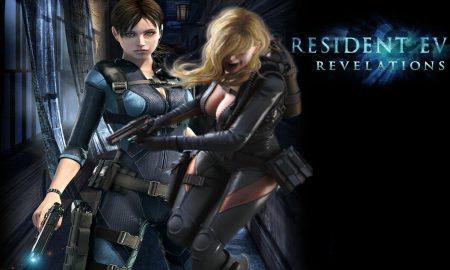 RESIDENT EVIL REVELATIONS XBOX ONE GAME FULL DOWNLOAD FREE