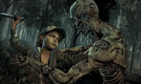 The Walking Dead: The Final Season Mobile Android Game APK Download Link