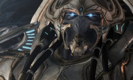 Starcraft II: Legacy of the Void Apk Mobile Android Game Full Setup Download