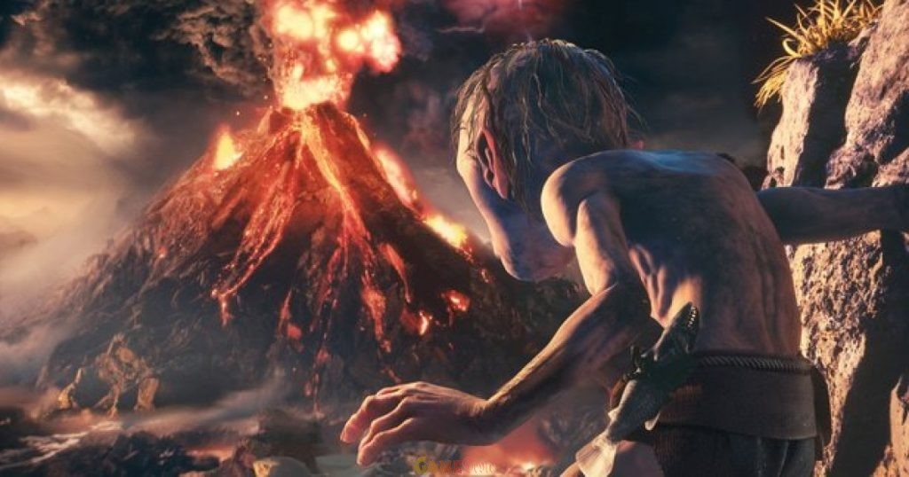 THE LORD OF THE RINGS: GOLLUM NINTENDO SWITCH GAME DOWNLOAD FREE